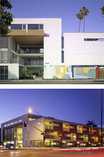 Exterior Painting West Los Angeles