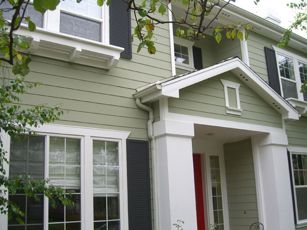 Exterior Painting Pacific Palisades